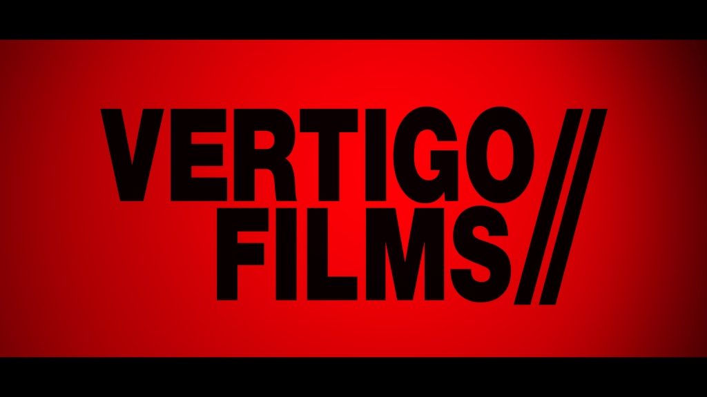 (12) My Week At Vertigo Films