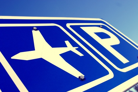 Guest Post: How to Find Airport Parking