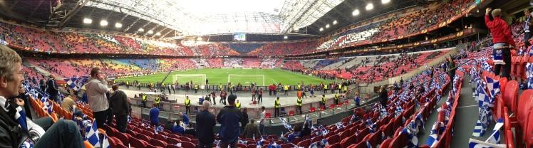 Amsterdam ArenA Stadium