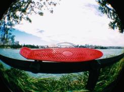 Sydney skate opera house