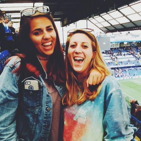football soccer chelsea fc girls