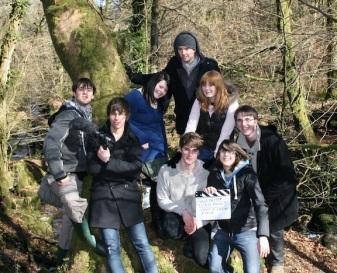 HPC Cast & Crew
