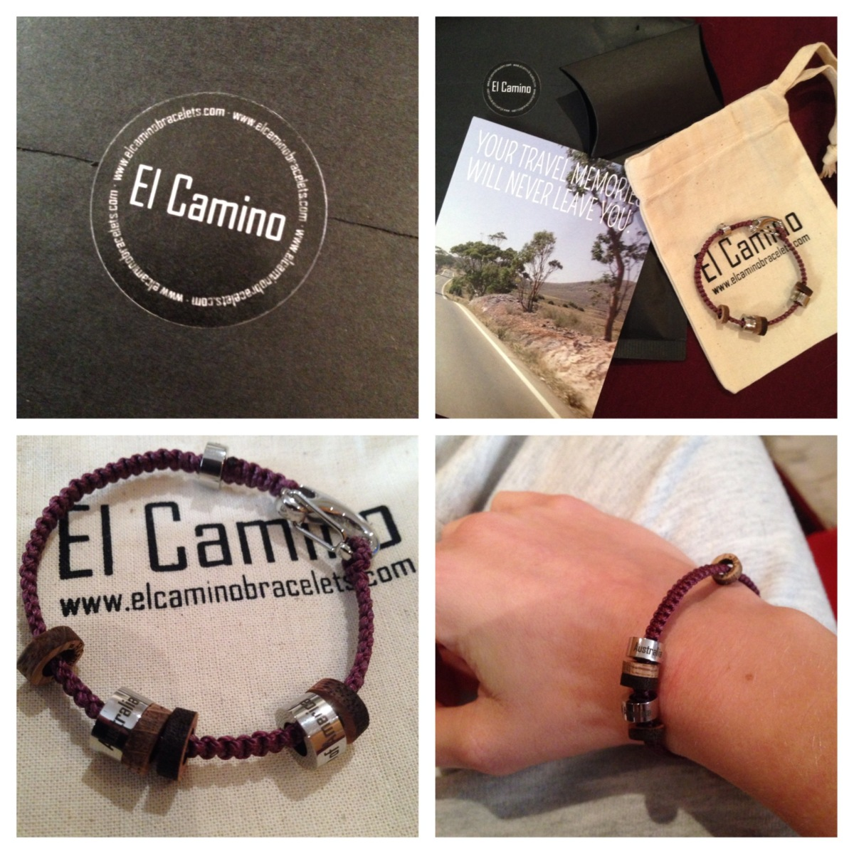 A Product Review: El Camino Bracelet