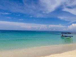 Isla Zapatilla Panama