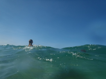 Red Frog Beach Ocean Panama
