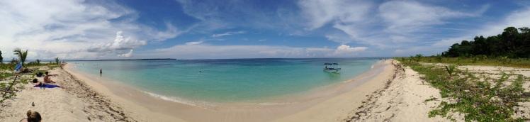 Zapatilla Island Bocas