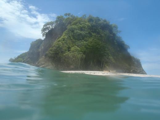 Choro Island Samara