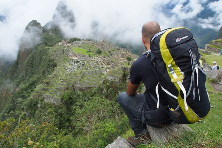 Amar Machu Picchu