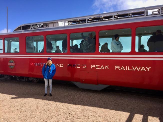 Pikes Peak Railway