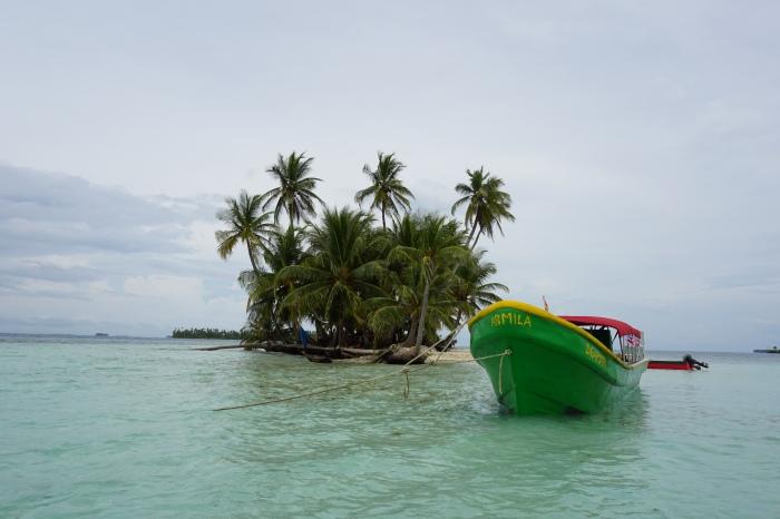 Isla Pelicano 1