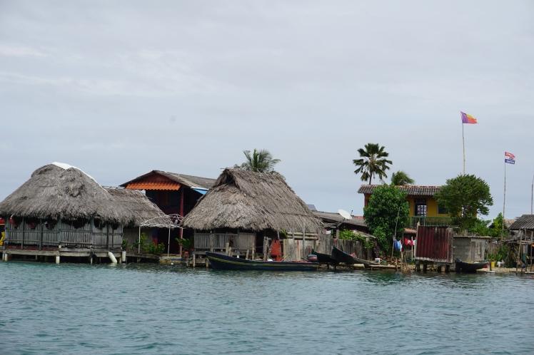 San Blas Islands Kuna