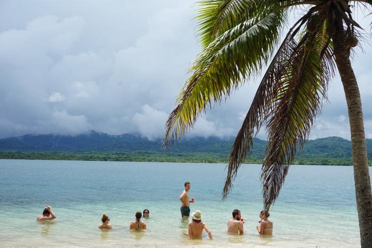 San Blas Islands Beaches