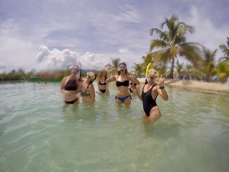 San Blas Islands Friends