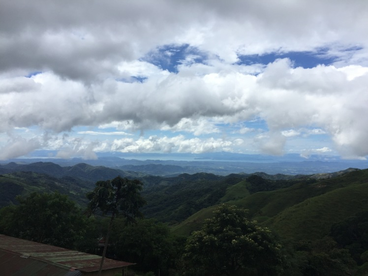 costa rica epic views